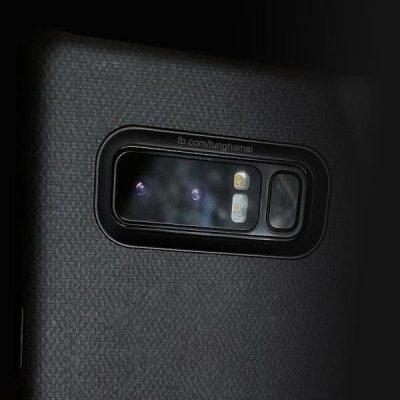 Se filtran imágenes del Samsung Galaxy Note 8