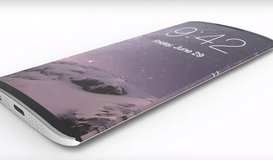 Apple tendría pensado lanzar 3 nuevos iPhones con panel OLED en 2018