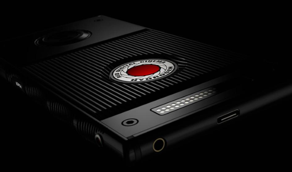 RED está trabajando en el primer smartphone con panel holográfico