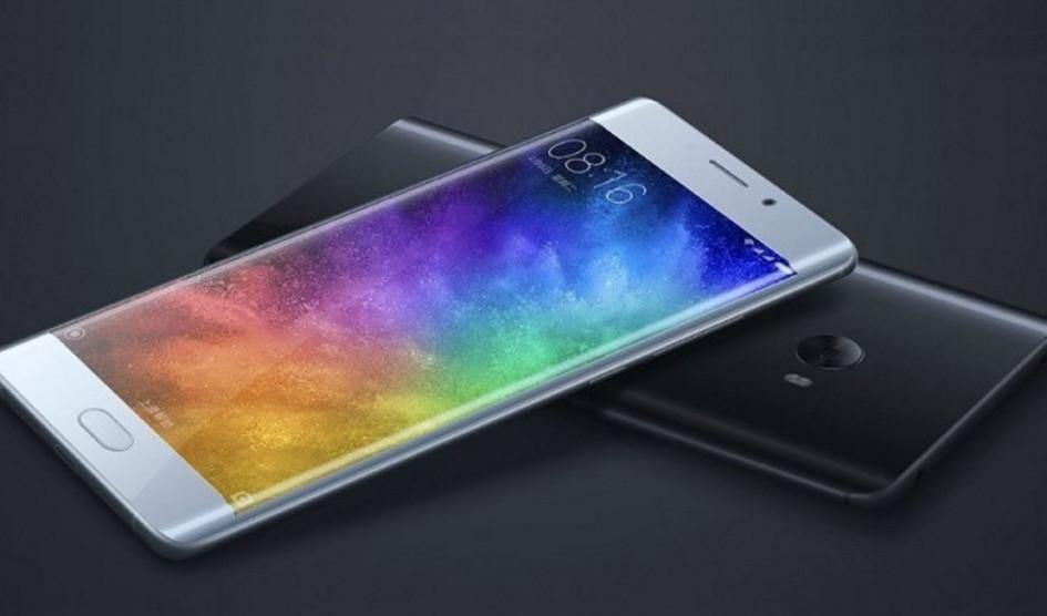 Xiaomi lanza su imponente Mi Note 2 Special Edition con 6 GB de RAM