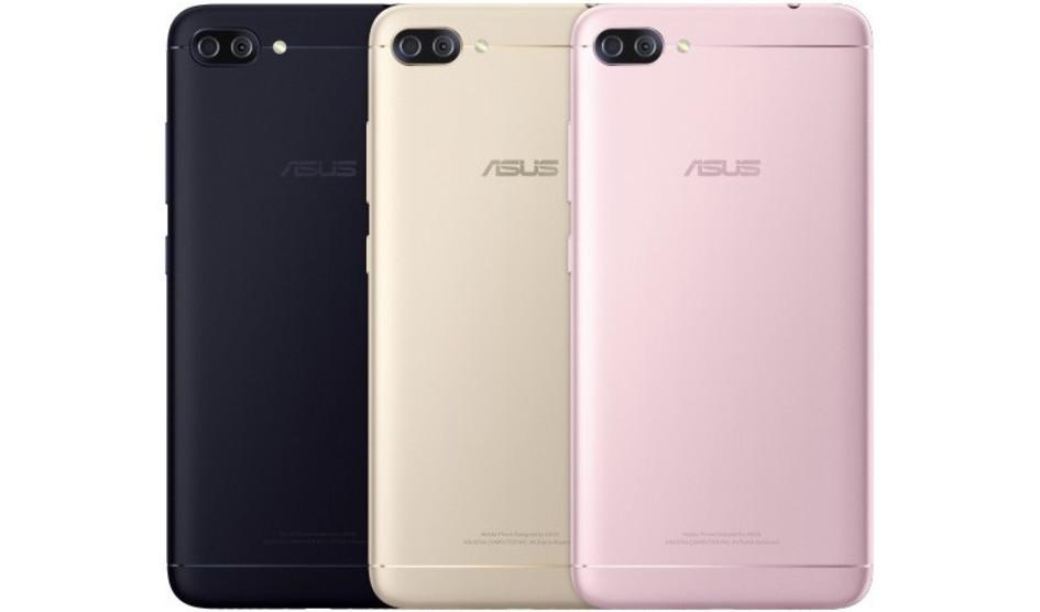 Asus ZenFone 4 no verá la luz hasta Agosto