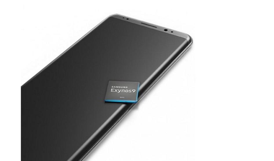 Samsung podría haber revelado su imponente Galaxy Note 8