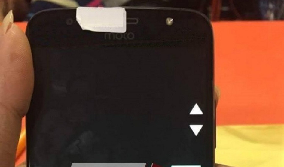 Moto G5S Plus disponé de más imágenes