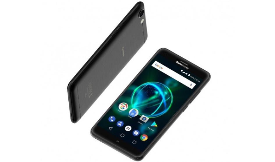 Panasonic P55 Max anunciado, un interesante smartphone de gama entrada