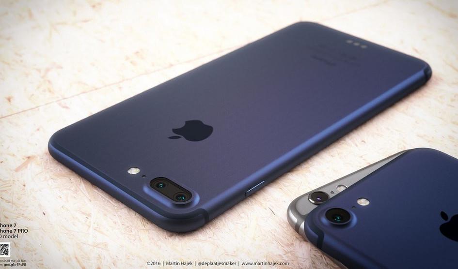 LG suministrará a Apple baterías para sus iPhones en 2018