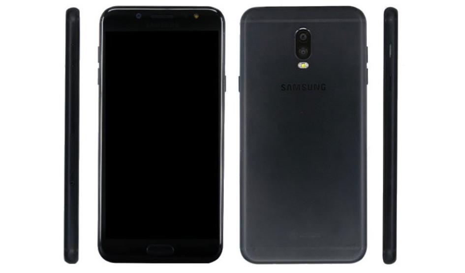 Samsung Galaxy C7 ya dispone de certificado
