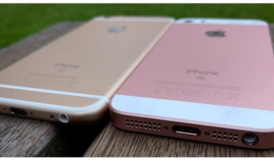 El sucesor del iPhone SE estaría en desarrollo