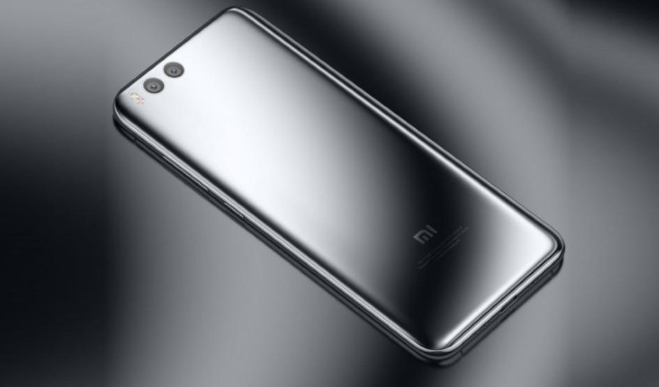 Xiaomi MI 6 Mercury Silver Edition se espera para Agosto