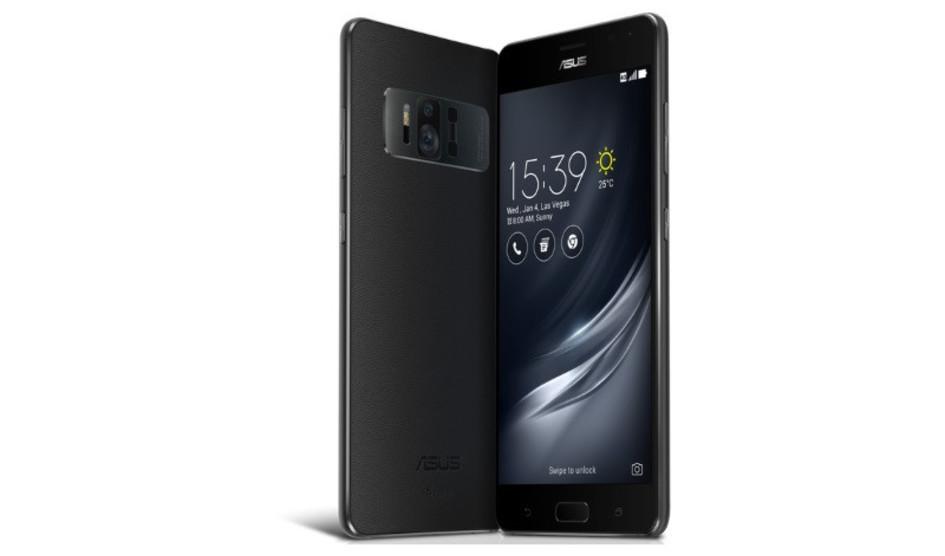ASUS ZenFone AR de venta en EE.UU