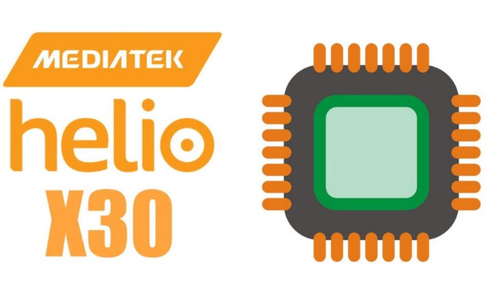 Helio X30 muestra su rendimiento en sus primeros benchmarks