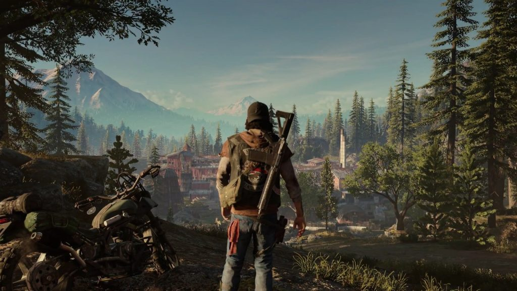 Days Gone: ¿Una expansión de The Last of Us?