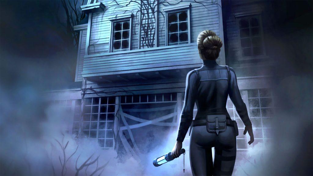 Ghost Theory se suma a la realidad virtual