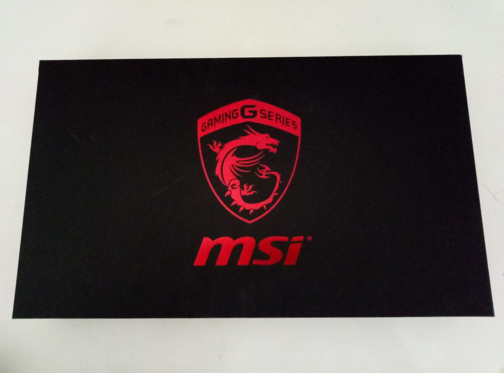 Review: Analizamos el portátil MSI GS63VR 7RF