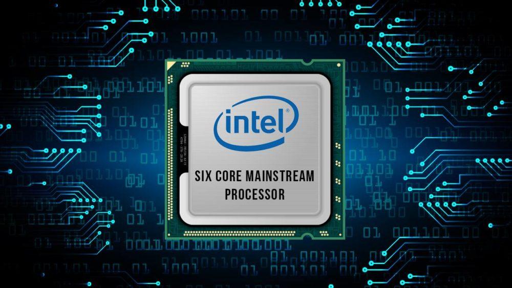 Intel lanzará múltiples CPUs Coffee Lake de 6 núcleos