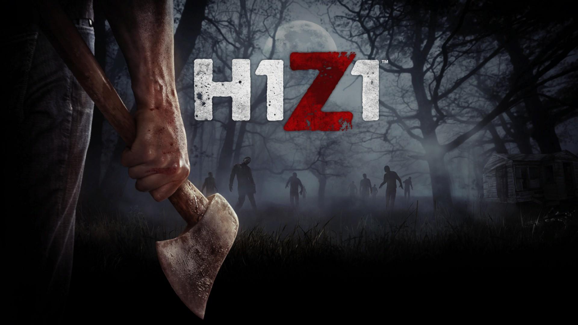 NP: Daybreak Games acaba de publicar una gran actualización para H1Z1