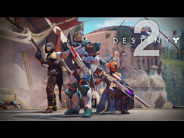 Destiny 2 ya dispone de beta abierta