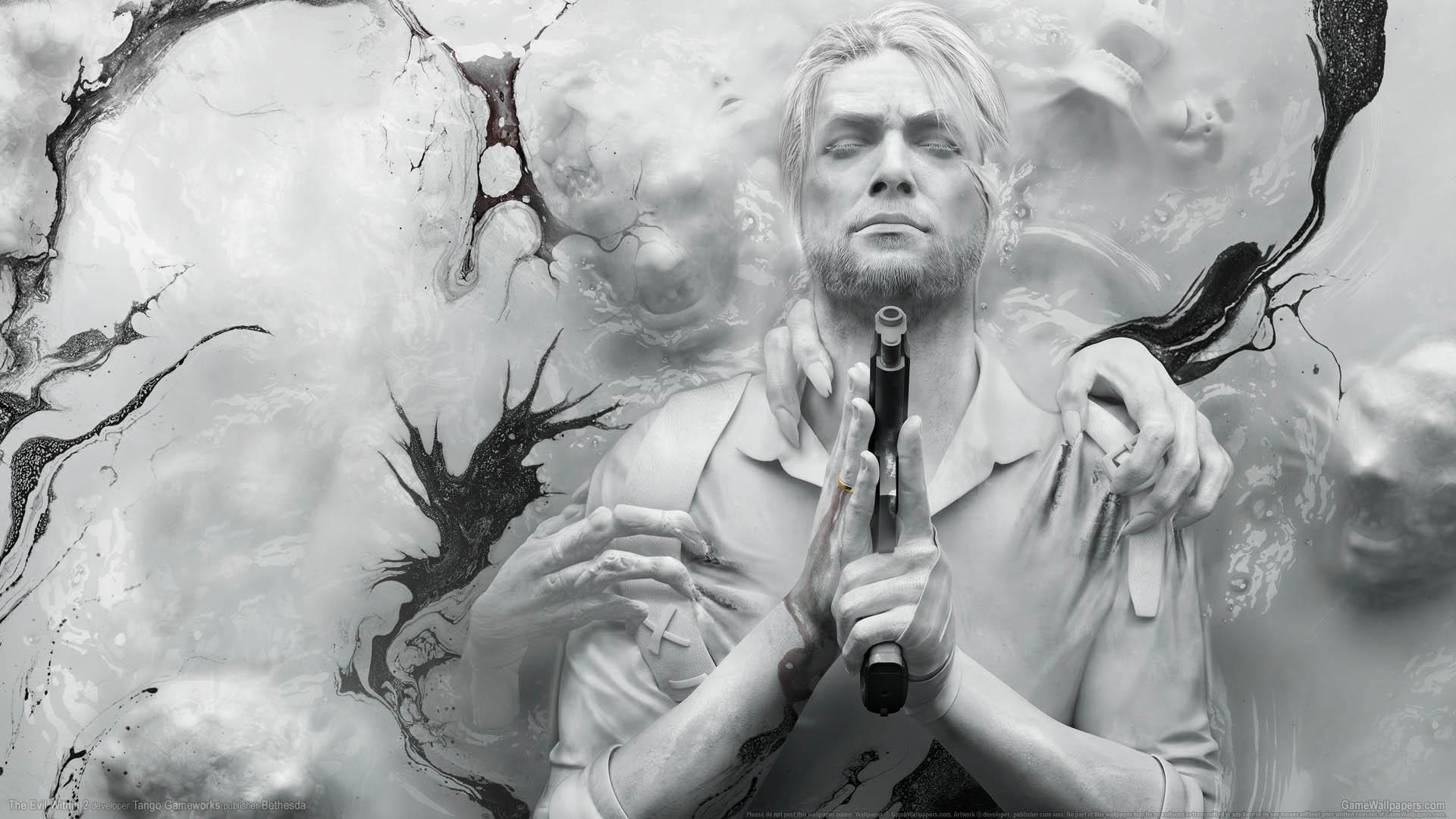 12 tópicos de los juegos de terror actuales