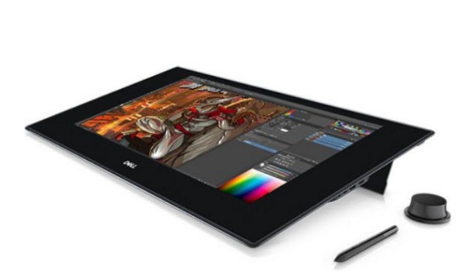 Dell Canvas 27 ya se encuentra oficialmente disponible
