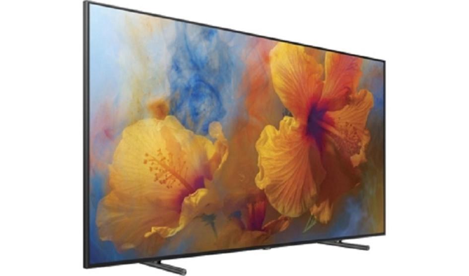 El último televisor QLED de Samsung de 88 pulgadas cuesta 20.000 dólares