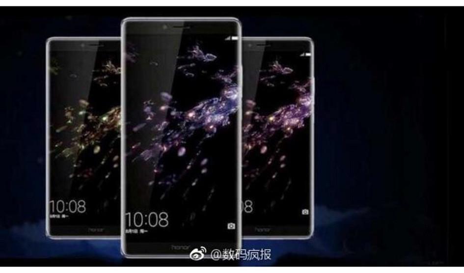 Huawei  Honor 9 a todo detalle