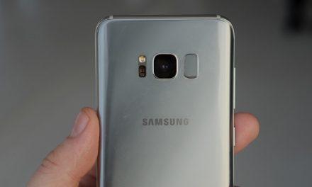 Galaxy S9 no disponrá de huella en pantalla