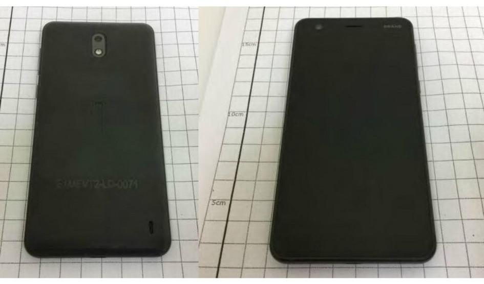 Nokia 2 avistado gracias a la FCC