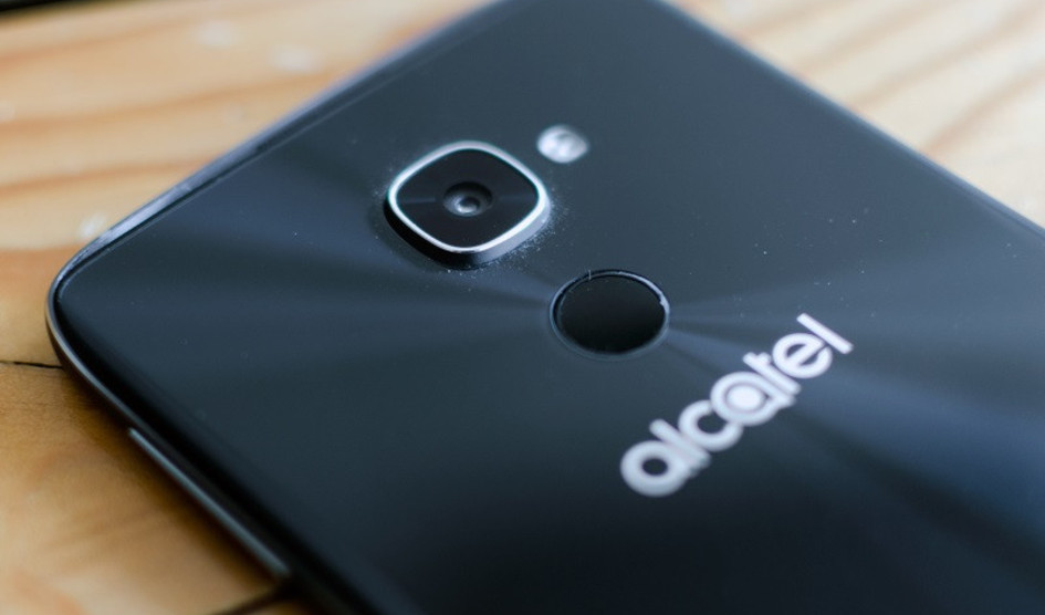 Alcatel Idol 4 Pro se retrasa