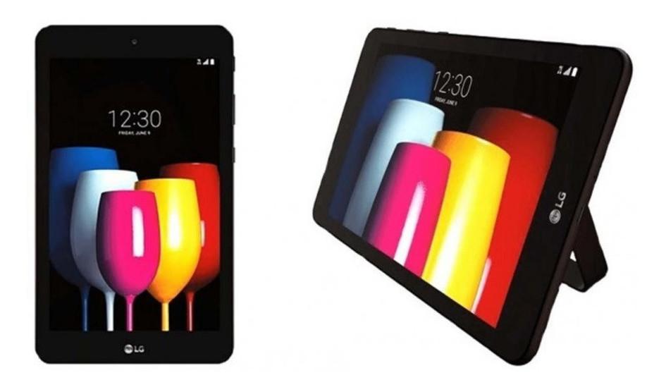 T-Mobile enseña la nueva tablet de LG por accidente
