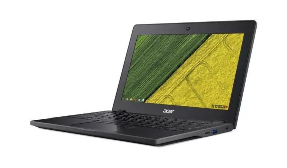 Acer lanza su nuevo y robusto Chromebook 11 C771