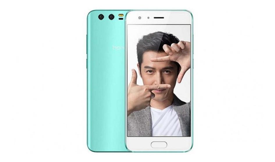 Huawei Honor 9 y sus nuevos colores