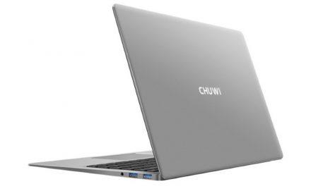Chuwi LapBook Air el clon de MacBook Air