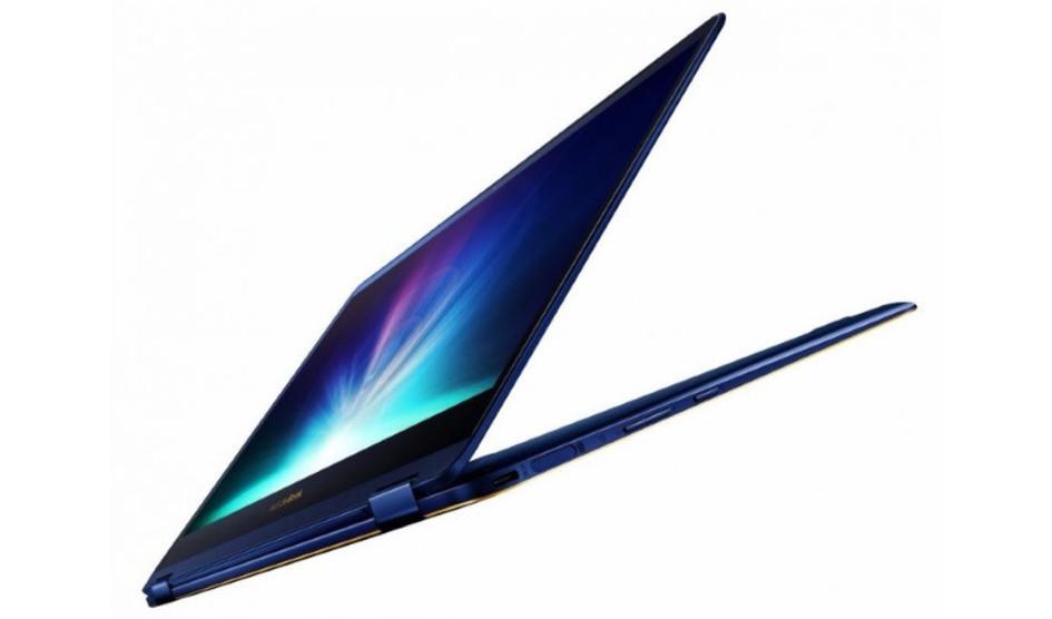 Asus presenta ZenBook Flip S UX370