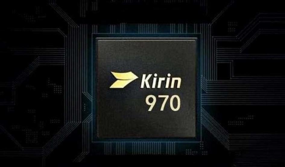 Kirin 970 ya se está fabricando en masa
