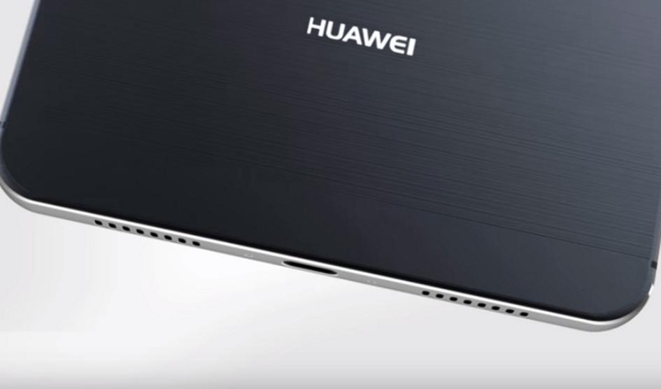 Huawei Mate 10 muestra una bonita pantalla