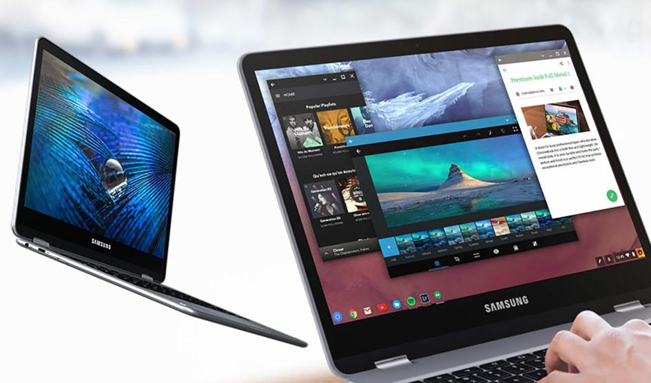 Samsung Chromebook Pro rebajado