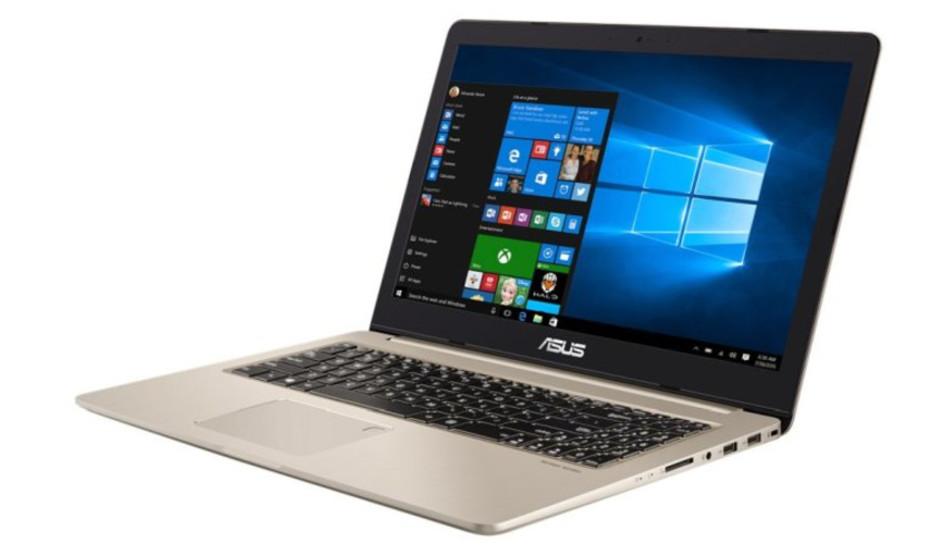 ASUS VivoBook Pro 15 visto en Amazon
