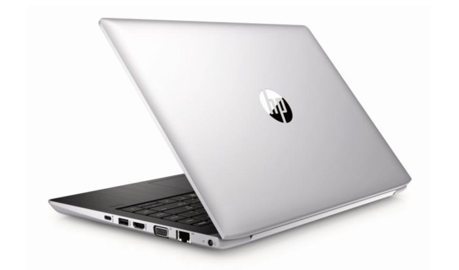 Los nuevos portátiles HP con las nuevos Intel