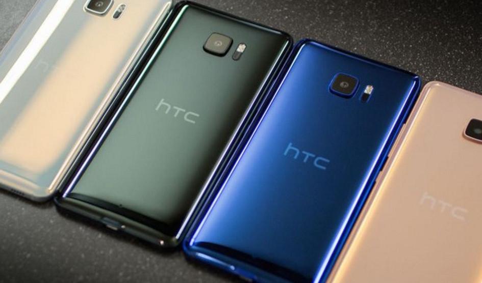 HTC confirma Android Oreo para 3 terminales