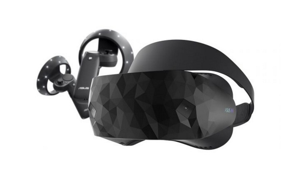 IFA 2017: ASUS anuncia sus gafas Windows Mixed Reality Headset