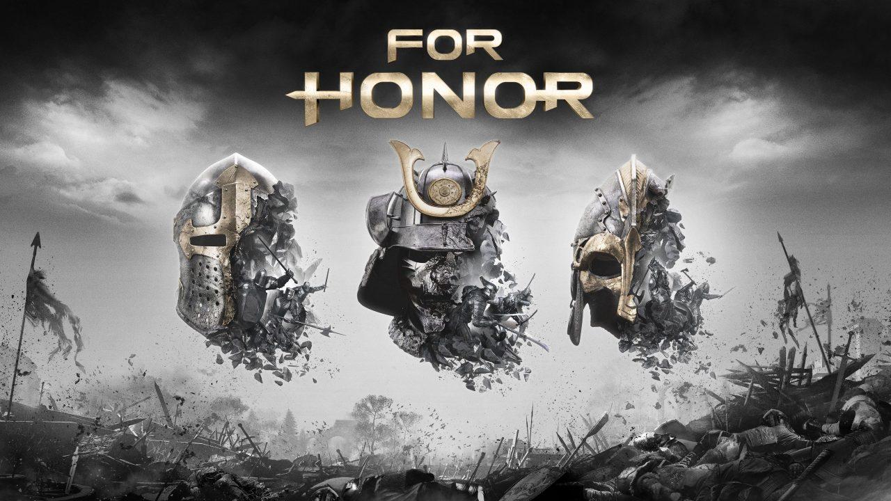 For Honor será gratuito este fin de semana