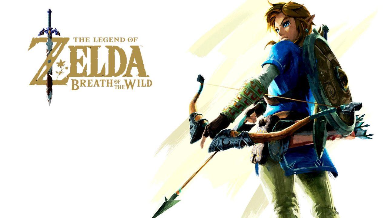 The Legend of Zelda: Breath of the Wild prepara nuevo y misterioso DLC