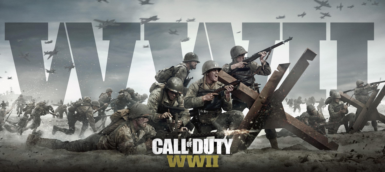Call of Duty WWII: Conoce las recompensas por jugar a la beta