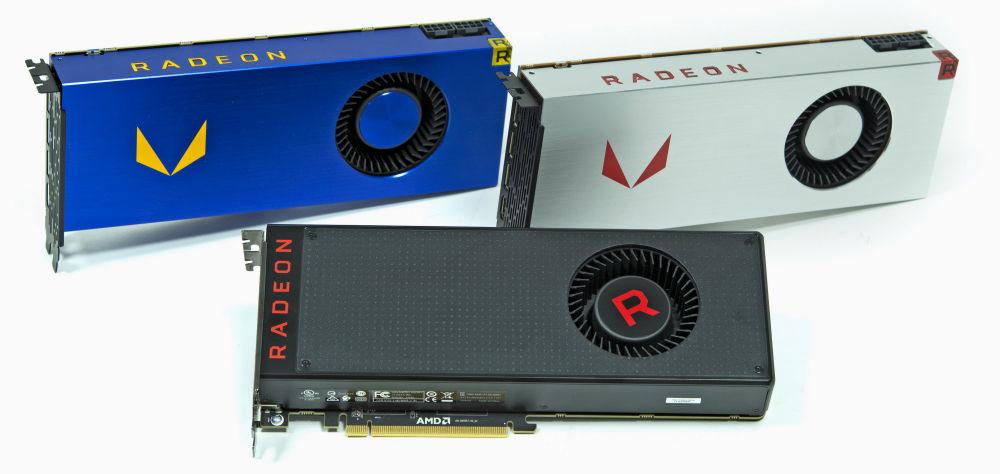 La escasez de gráficas AMD Vega podría durar hasta Octubre