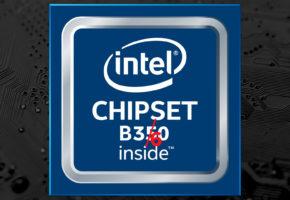 Intel presentará el chipset B360