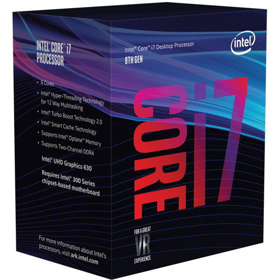 Intel 8th Gen requerirá un chipset 300