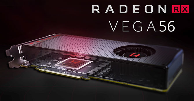 AMD lanza sus nuevos controladores para VEGA