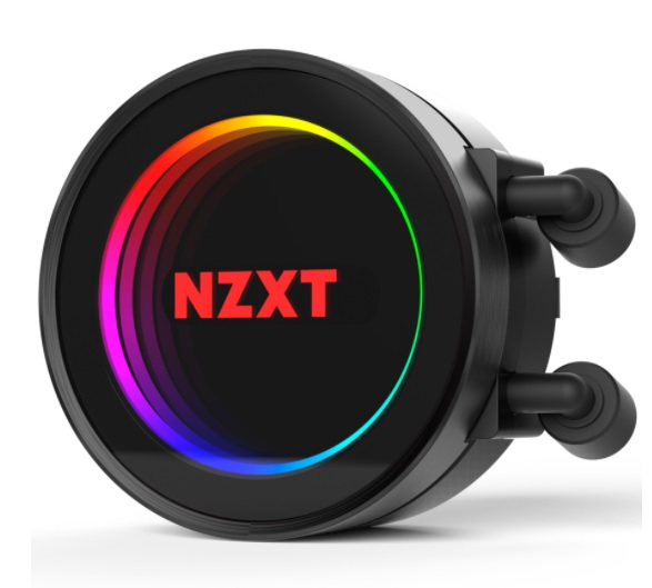 NP: NZXT y sus Kraken  x6, x52 y x62 compatibles con AMD Ryzen Threadripper