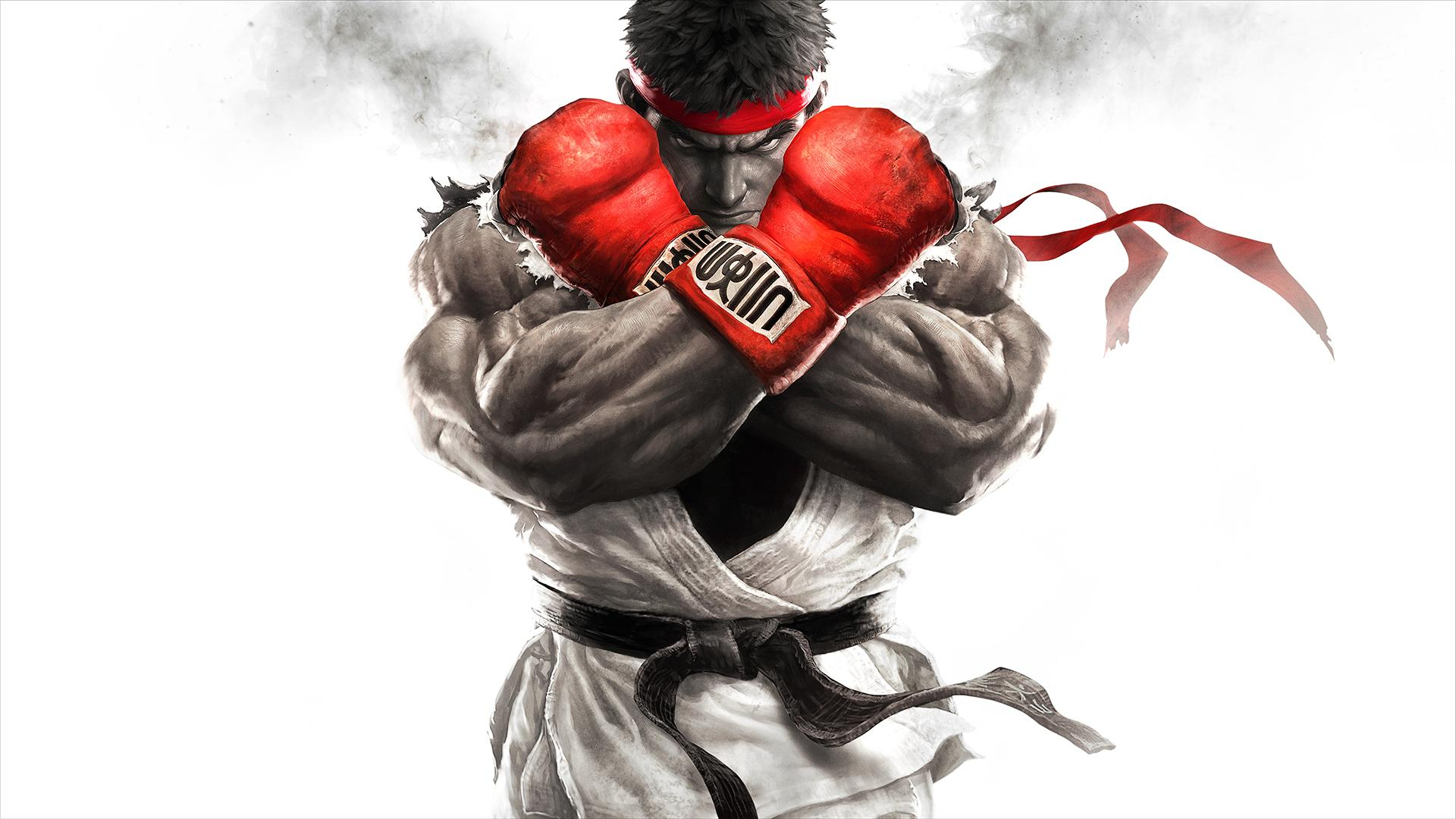 Street Fighter V el modo arcade llegará muy pronto