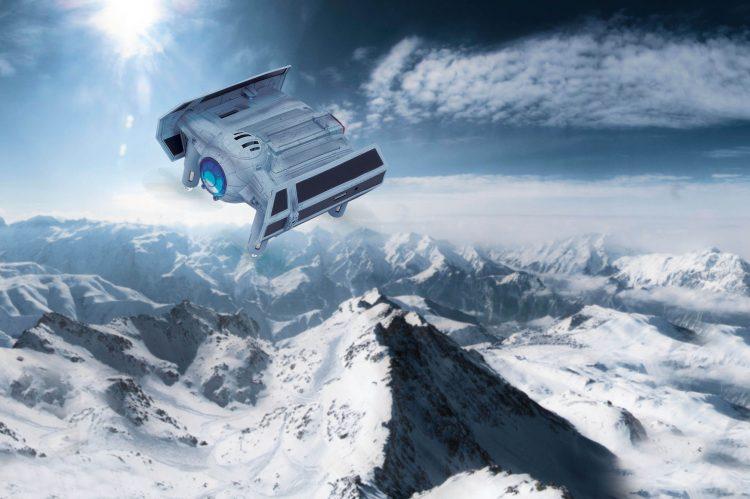 NP: PROPEL lanza su edición limitada y numerada de drones de combate de Star Wars
