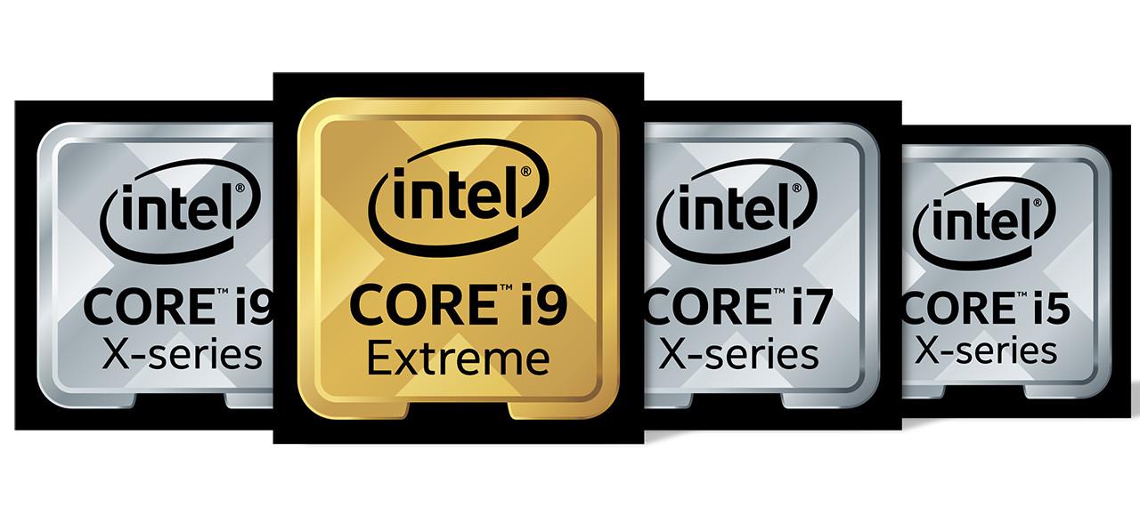 Intel desvela todas las características y la fecha de lanzamiento de los procesadores Core X